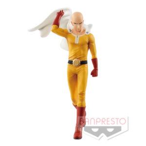 SAITAMA STATUETTE PVC DXF ONE PUNCH MAN BANPRESTO 20 CM (1) 3296580850686 kingdom-figurine.fr