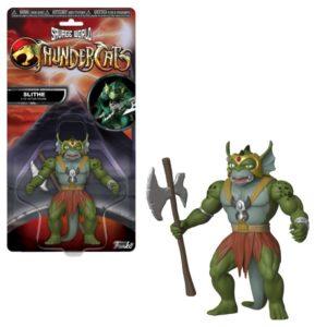 SLITHE FIGURINE COSMOCATS SAVAGE WORLD FUNKO 10 CM 889698301541 kingdom-figurine.fr