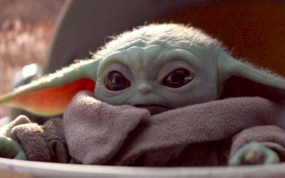 Mais pourquoi tout le monde craque pour Baby Yoda ?