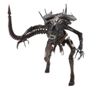 ALIEN QUEEN ULTRA DELUXE FIGURINE ALIEN RESURRECTION NECA 38 CM (2) 634482516409 kingdom-figurine.fr