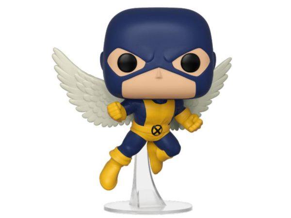ANGEL FIRST APPEARANCE FIGURINE X-MEN POP MARVEL 80TH FUNKO 506 (1) 889698407151 kingdom-figurine.fr