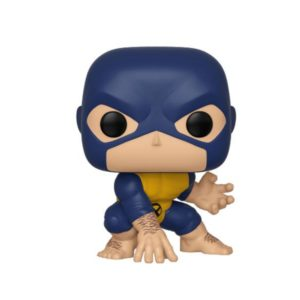 BEAST FIRST APPEARANCE FIGURINE X-MEN POP MARVEL 80TH FUNKO 505 889698407168 kingdom-figurine.fr
