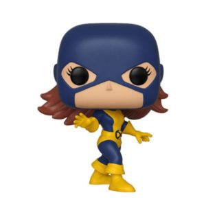 MARVEL GIRL FIRST APPEARANCE FIGURINE X-MEN POP MARVEL 80TH FUNKO 503 889698407182 kingdom-figurine.fr