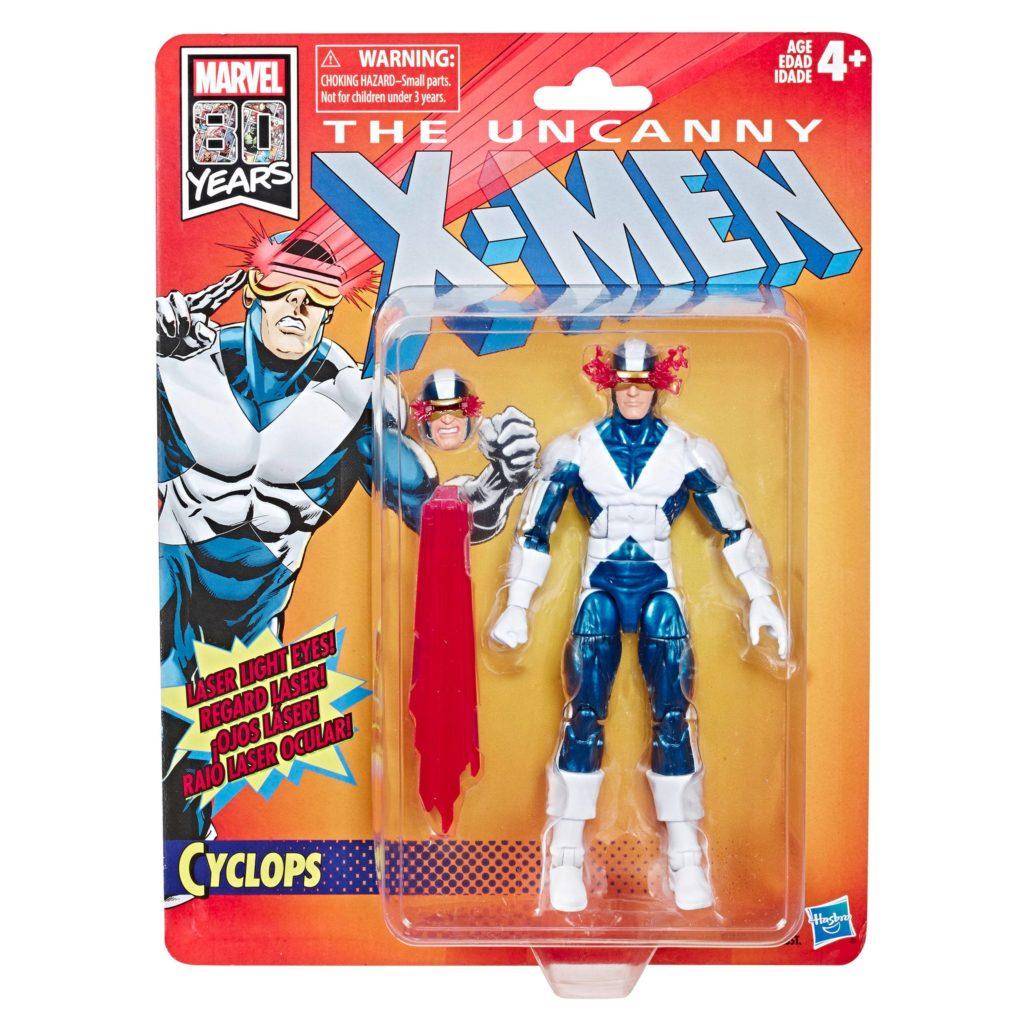 Cyclope, l'un des X-Men emblématique
