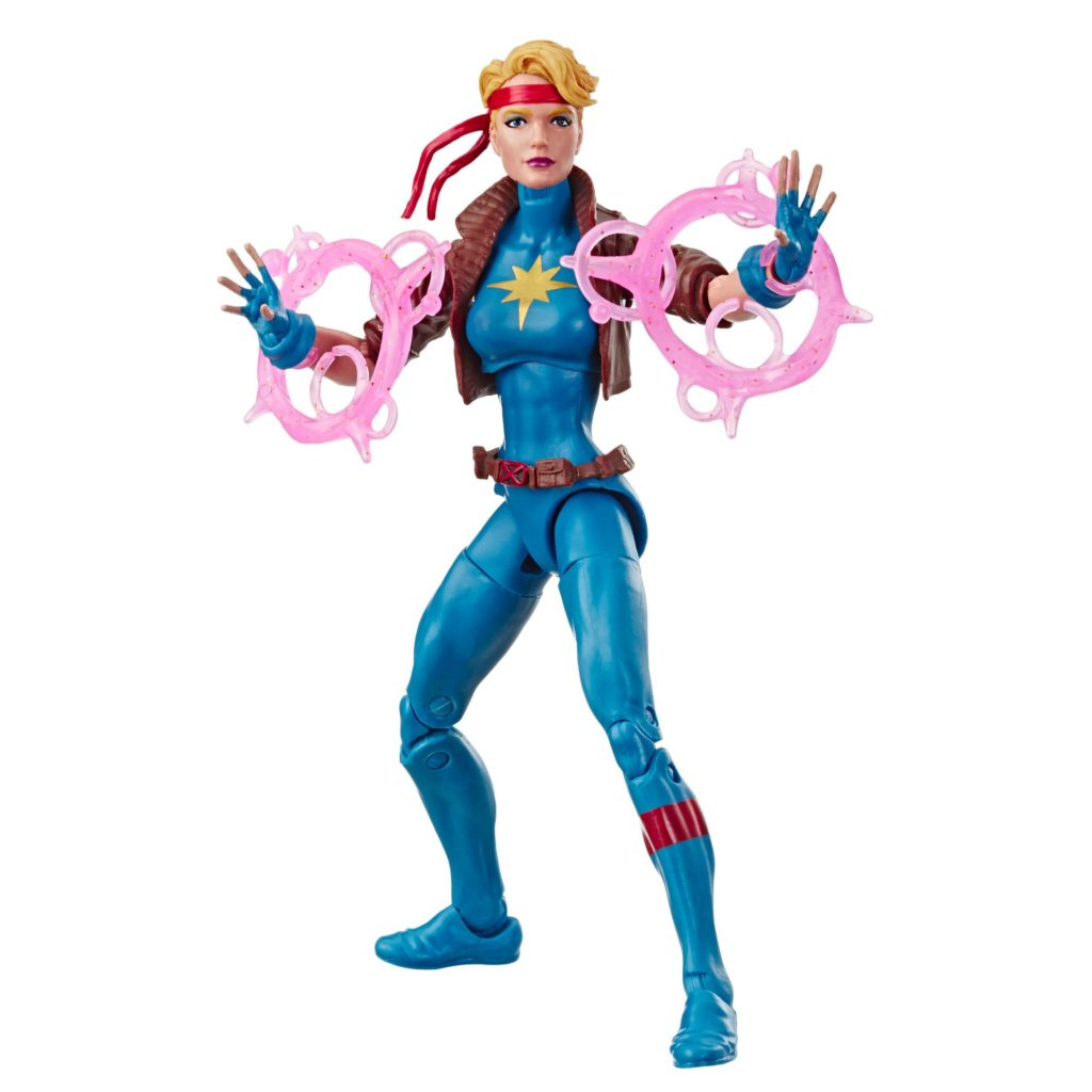 Dazzler dans la collection Uncanny X-Men par Hasbro