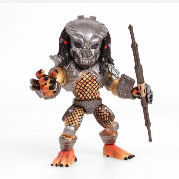 GUARDIAN PREDATOR FIGURINE PREDATOR WAVE 1 THE LOYAL SUBJECTS 8 CM 855709008235 kingdom-figurine.fr