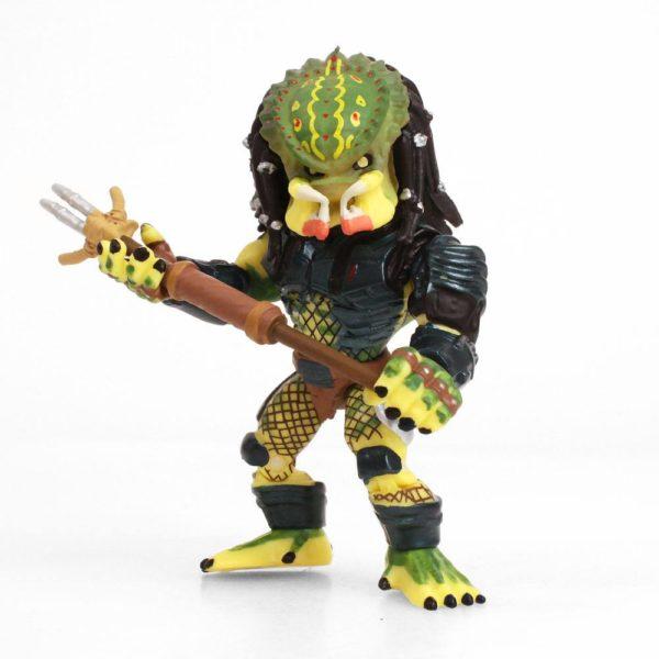 LOST PREDATOR FIGURINE PREDATOR WAVE 1 THE LOYAL SUBJECTS 8 CM (1) 855709008235L kingdom-figurine.fr