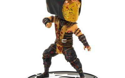 Mortal Kombat : quelles figurines pas chères ?