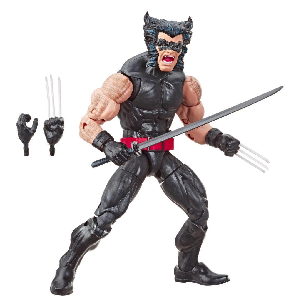 Wolverine, le mutant à l'air farouche et ses griffes