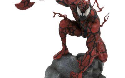 Les super-vilains Marvel : des figurines pas chères