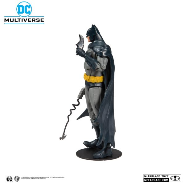 BATMAN DETECTIVE COMICS #1000 FIGURINE DC REBIRTH McFARLANE TOYS 18 CM (2) 787926150018 kingdom-figurine.fr