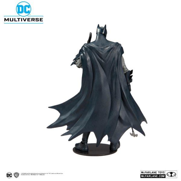 BATMAN DETECTIVE COMICS #1000 FIGURINE DC REBIRTH McFARLANE TOYS 18 CM (3) 787926150018 kingdom-figurine.fr