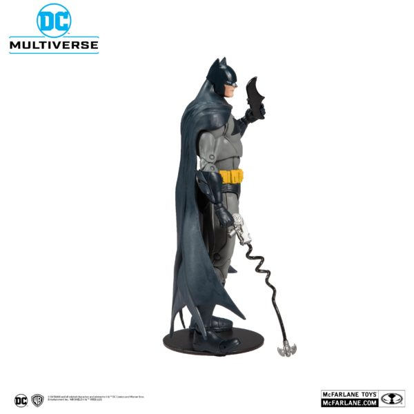 BATMAN DETECTIVE COMICS #1000 FIGURINE DC REBIRTH McFARLANE TOYS 18 CM (4) 787926150018 kingdom-figurine.fr