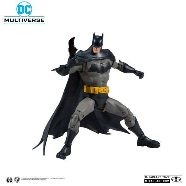 BATMAN DETECTIVE COMICS #1000 FIGURINE DC REBIRTH McFARLANE TOYS 18 CM (5) 787926150018 kingdom-figurine.fr