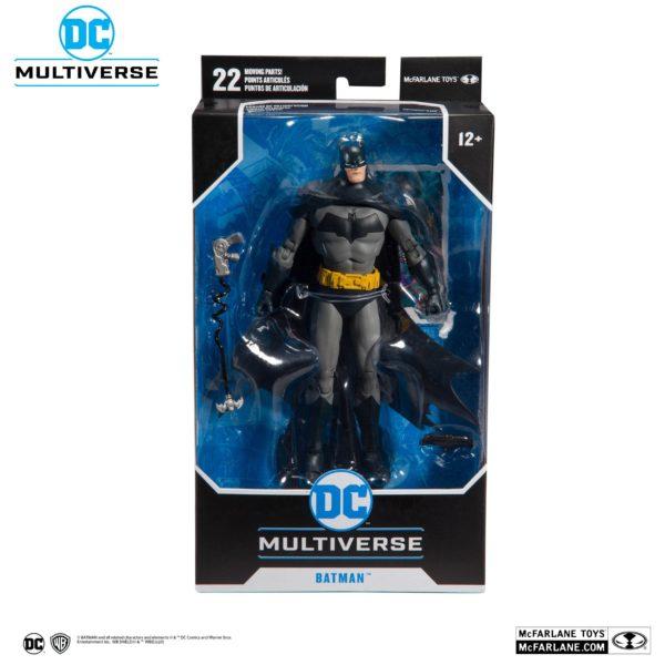 BATMAN DETECTIVE COMICS #1000 FIGURINE DC REBIRTH McFARLANE TOYS 18 CM (6) 787926150018 kingdom-figurine.fr