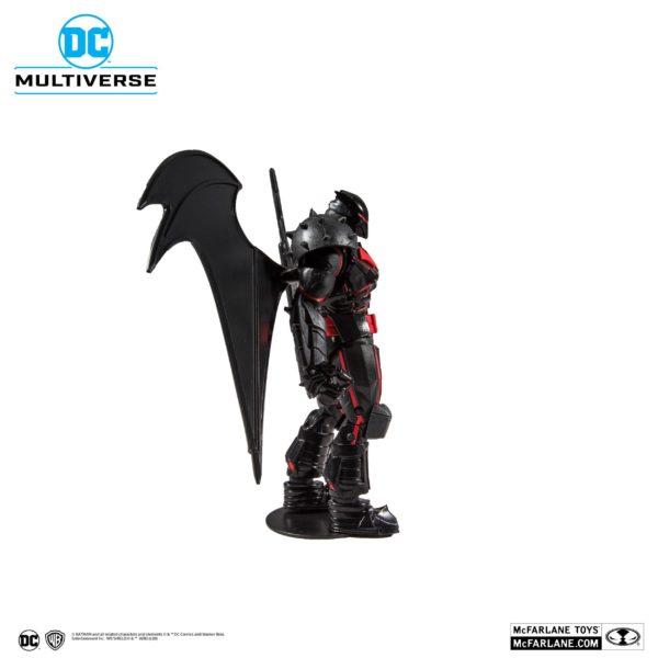 BATMAN HELLBAT SUIT FIGURINE BATMAN & ROBIN McFARLANE TOYS 18 CM (4) 787926156010 kingdom-figurine.fr