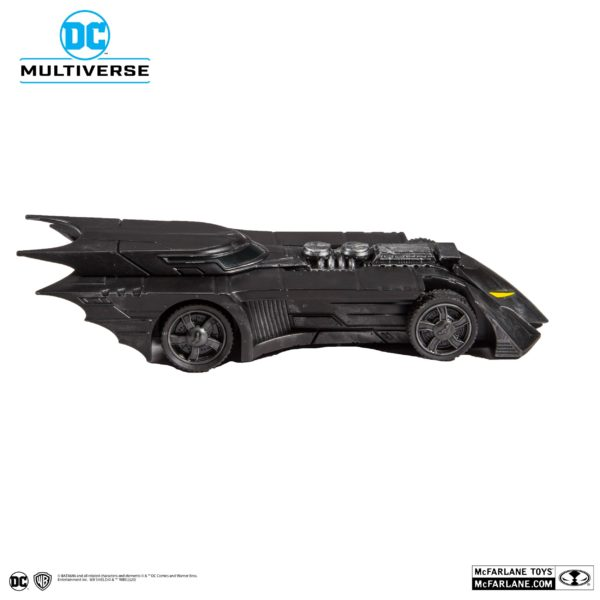 BATMAN WHO LAUGHT FIGURINE BATMAN DARK NIGHTS METAL McFARLANE TOYS 18 CM (8) 787926154030 kingdom-figurine.fr