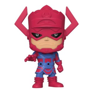 GALACTUS FIGURINE POP FANTASTIC FOUR MARVEL 565 FUNKO 889698450096 kingdom-figurine.fr