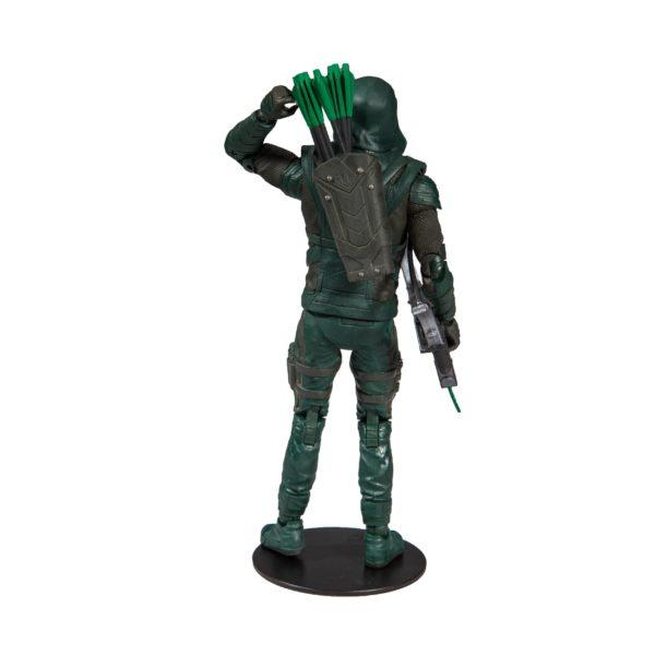 GREEN ARROW FIGURINE ARROW TV SERIES McFARLANE TOYS 18 CM (4) 787926151121 kingdom-figurine.fr