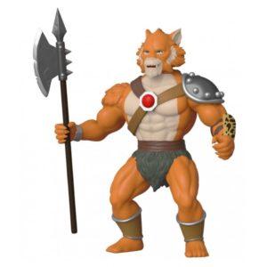 JACKALMAN FIGURINE COSMOCATS SAVAGE WORLD FUNKO 10 CM (0) 889698443043 kingdom-figurine.fr