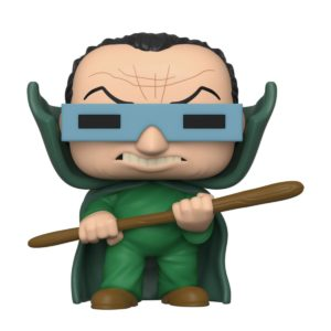 MOLE MAN FIGURINE POP FANTASTIC FOUR MARVEL 562 FUNKO 889698449908 kingdom-figurine.fr