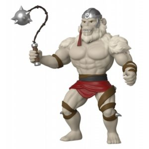MONKIAN FIGURINE COSMOCATS SAVAGE WORLD FUNKO 10 CM 889698443036 kingdom-figurine.fr