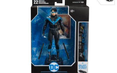 Figurines DC Rebirth pas chères