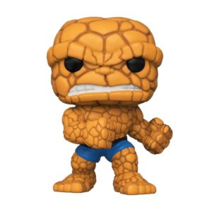 THE THING FIGURINE POP FANTASTIC FOUR MARVEL 560 FUNKO 889698449885 kingdom-figurine.fr