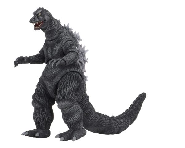 GODZILLA FIGURINE HEAD TO TAIL GODZILLA 1964 MOTHRA VS GODZILLA NECA (1) 634482428924 kingdom-figurine.fr