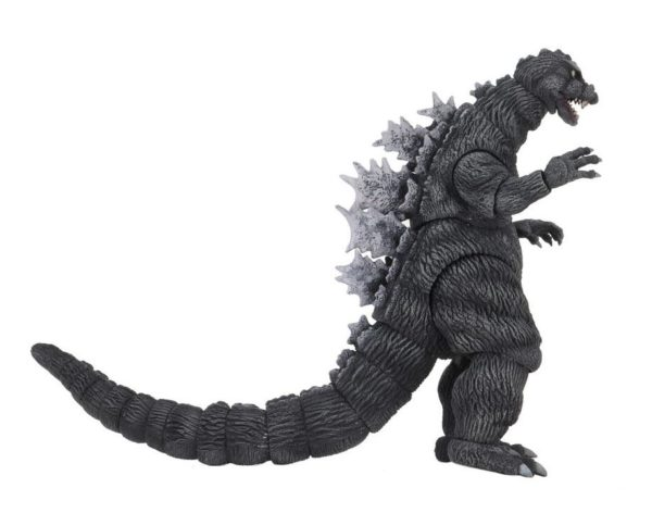GODZILLA FIGURINE HEAD TO TAIL GODZILLA 1964 MOTHRA VS GODZILLA NECA (2) 634482428924 kingdom-figurine.fr