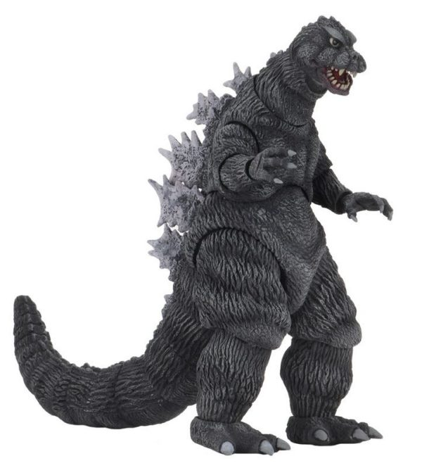 GODZILLA FIGURINE HEAD TO TAIL GODZILLA 1964 MOTHRA VS GODZILLA NECA (3) 634482428924 kingdom-figurine.fr