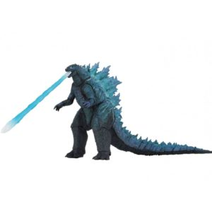 GODZILLA KING OF MONSTERS 2019 VERSION 2 FIGURINE HEAD TO TAIL NECA 30 CM (0) 634482428900 kingdom-figurine.fr