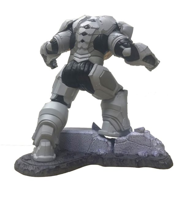 RHINO SINISTER SIX STATUETTE 1-12 MARVEL'S SPIDERMAN GAMEVERSE POP CULTURE SHOCK 18 CM (5) 656793637482 kingdom-figurine.fr