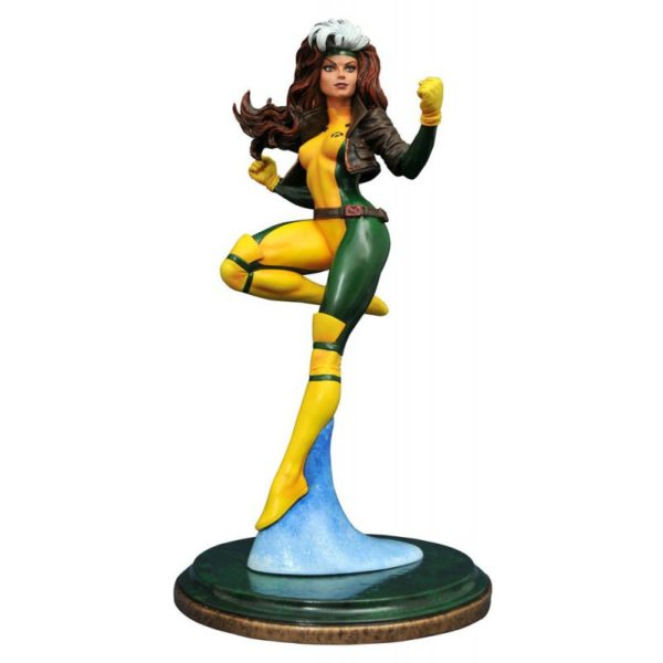 ROGUE STATUETTE X-MEN MARVEL PREMIER COLLECTION DIAMOND SELECT 30 CM 699788181683 kingdom-figurine.fr