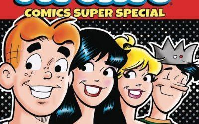 Archie et Jughead en version vintage par Super7