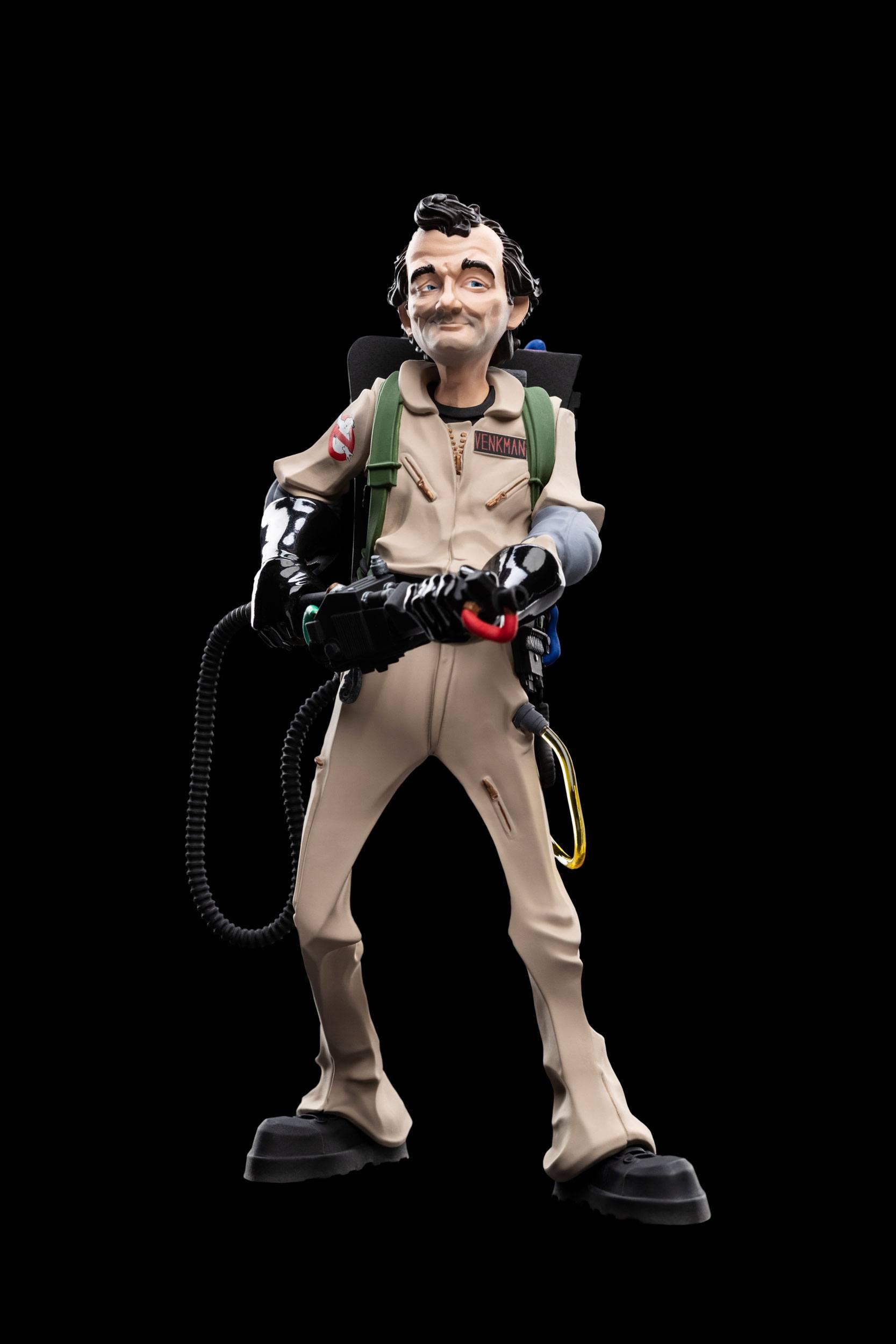 Peter Venkman dans Ghostbusters