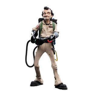 PETER VENKMAN FIGURINE SOS FANTÔMES MINI EPICS WETA 21 CM 9420024730485 kingdom-figurine.fr