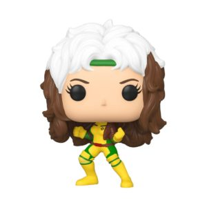 ROGUE FIGURINE POP X-MEN MARVEL FUNKO 423 889698370547 kingdom-figurine.fr