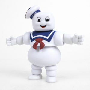 STAY PUFT MARSHMALLOW MAN FIGURINE SOS FANTÔMES THE LOYAL SUBJECTS 13 CM 45557860950 kingdom-figurine.fr