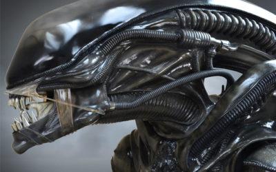 Un Alien's day plutôt tranquille en pleine crise Covid-19
