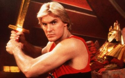 Revoir Flash Gordon, 40 ans plus tard