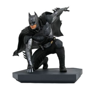 BATMAN STATUETTE INJUSTICE 2 DC VIDEO GAME GALLERY DIAMOND SELECT 15 CM (1) 699788841129 kingdom-figurine.fr