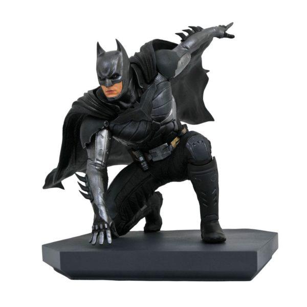 BATMAN STATUETTE INJUSTICE 2 DC VIDEO GAME GALLERY DIAMOND SELECT 15 CM (1) 699788841129 kingdom-figurine.fr