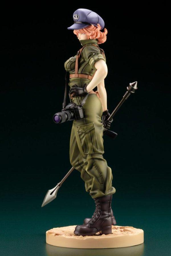 G.I. JOE BISHOUJO STATUETTE PVC 1-7 LADY JAYE 23 CM KOTOBUKIYA (4) 4934054006212 kingdom-figurine.fr