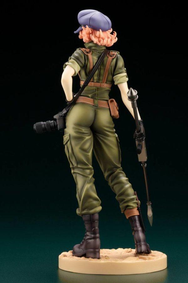 G.I. JOE BISHOUJO STATUETTE PVC 1-7 LADY JAYE 23 CM KOTOBUKIYA (7) 4934054006212 kingdom-figurine.fr