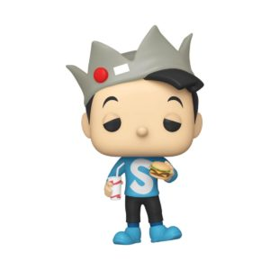 JUGHEAD FIGURINE ARCHIE POP COMICS 27 FUNKO 889698452434 kingdom-figurine.fr