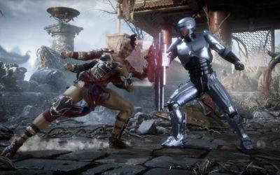 De l'actualité autour de Mortal Kombat