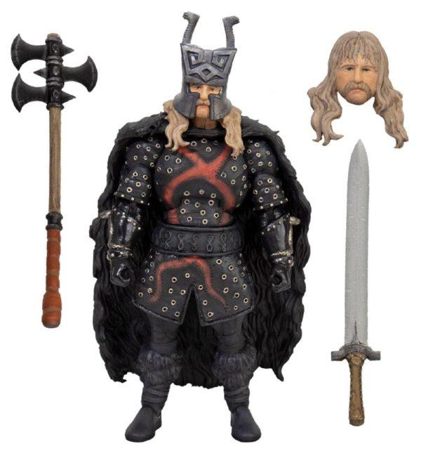 REXOR FIGURINE ULTIMATES CONAN LE BARBARE SUPER7 18 CM (1) 840049800892 kingdom-figurine.fr