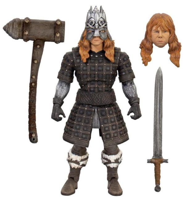 THORGRIM FIGURINE ULTIMATES CONAN LE BARBARE SUPER7 18 CM (1) 840049800908 kingdom-figurine.fr
