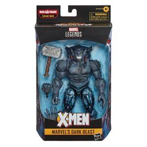 DARK BEAST FIGURINE X-MEN AGE OF APOCALYPSE MARVEL LEGENDS HASBRO 15 CM 5010993682294 kingdom-figurine.fr